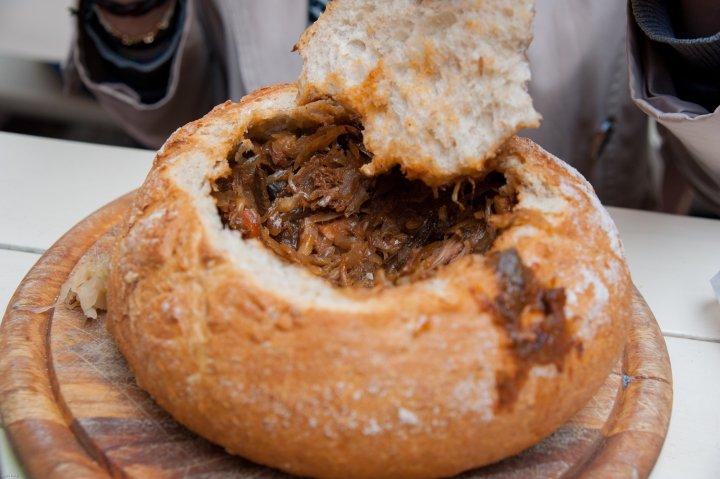 A Weekend in Warsaw Travel Guide - Bigos Stew, Warsaw