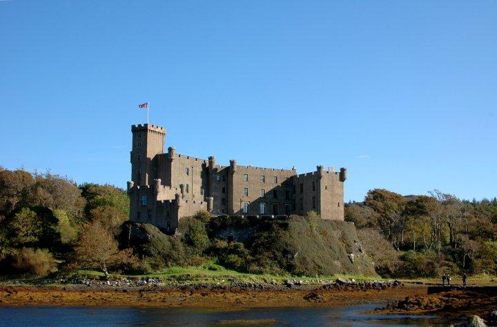 8 Amazing Things to do on the Isle of Skye, Scotland
