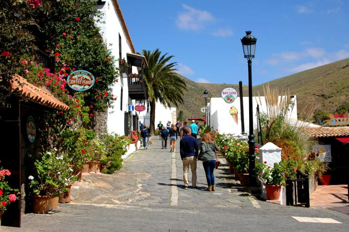 Betancuria, Fuerteventura Travel Guide and Photo Diary