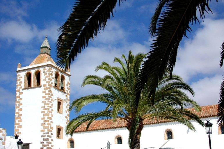 Betancuria, Fuerteventura, Spain