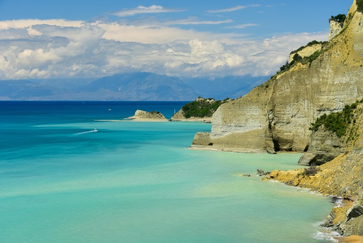 20 Stunning Photos That Will Make You Want to Visit Corfu, Greece