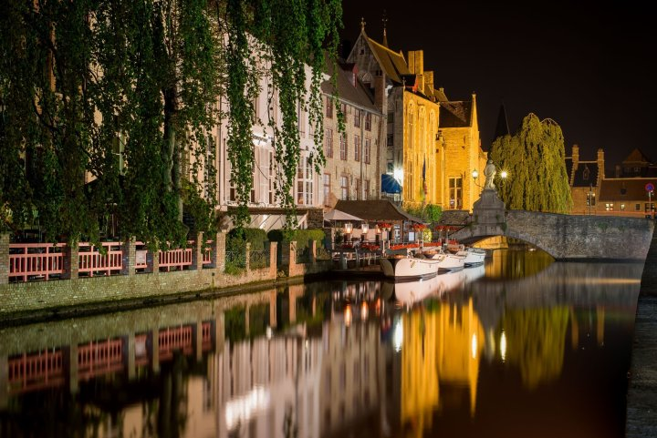 17 Easy Ways to Save Money on Travel - Bruges, Belgium