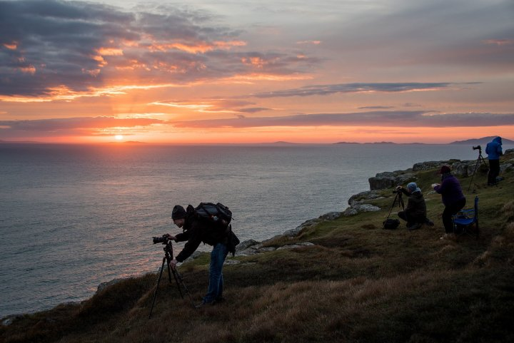 Isle of Skye Sunset at Neist Point - 30 Photos of the Isle of Skye to Ignite Your Wanderlust