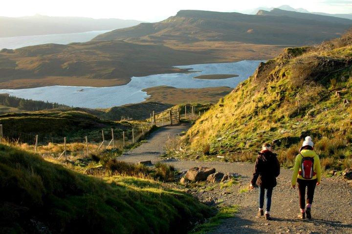 Old Man of Storr Sunrise Isle of Skye - 30 Photos of the Isle of Skye to Ignite Your Wanderlust