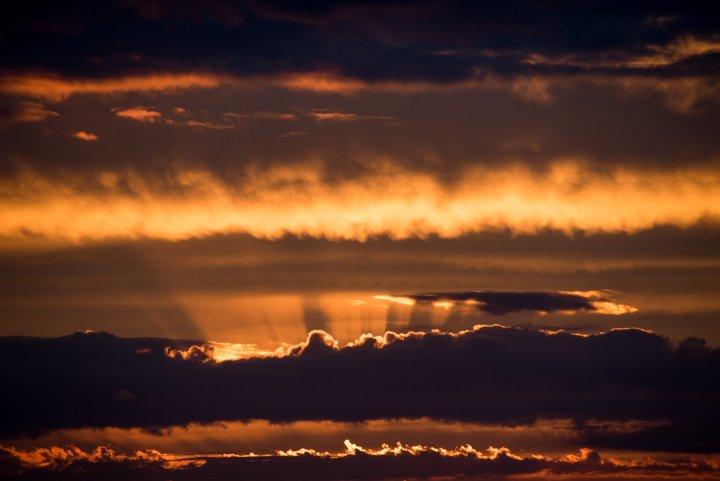 The Best Sunset Spot on the Isle of Skye, Scotland
