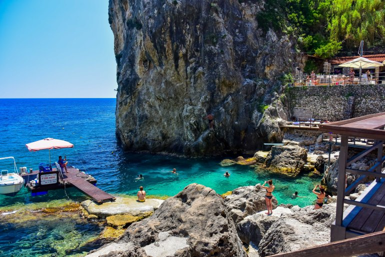 9 Compelling Reasons to Visit Corfu