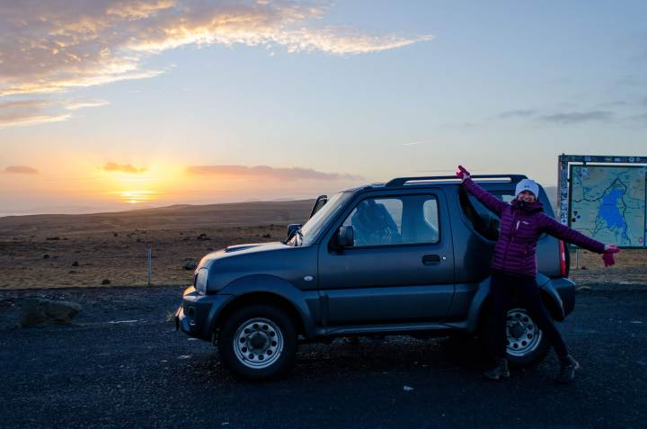 Iceland Budget: How Much Does a Trip to Iceland Cost? - Iceland car hire