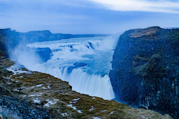 Gullfoss - 10 Awesome Things to do in South Iceland