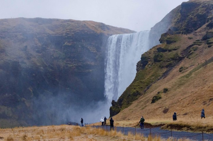 Skogafoss - 10 Awesome Things to do in South Iceland