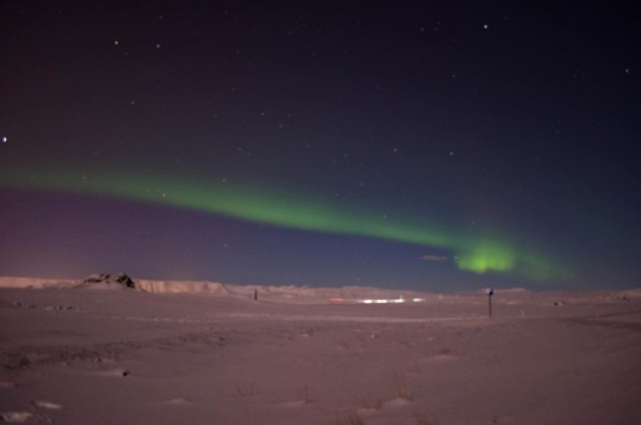 Northern Lights Iceland - 10 Awesome Things to do in South Iceland