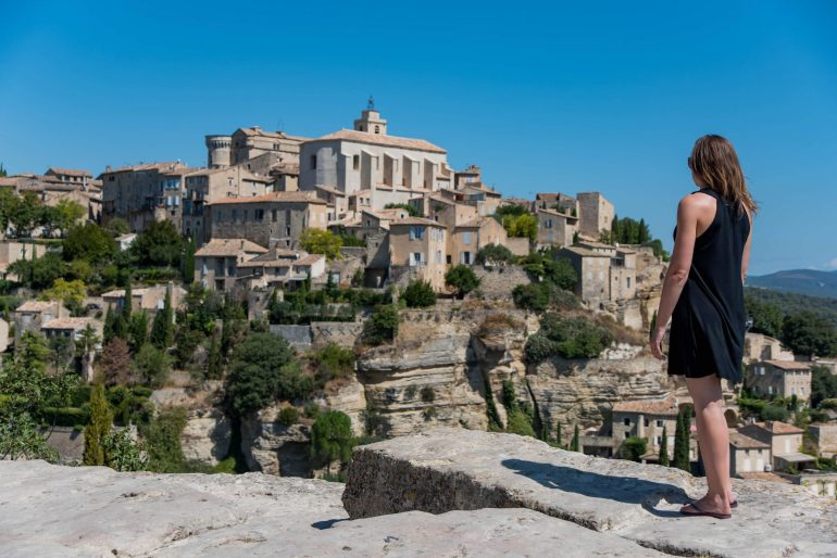 Gordes, South of France - 2019 Travel Review
