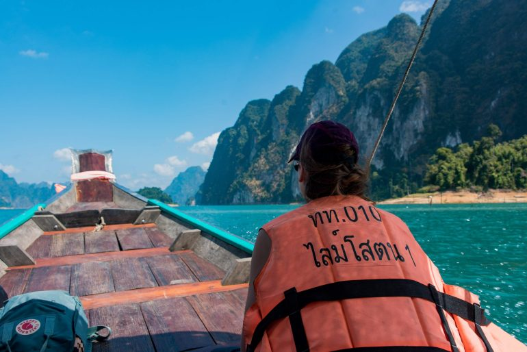 Khao Sok National Park Tour and Riverside Cottages Review