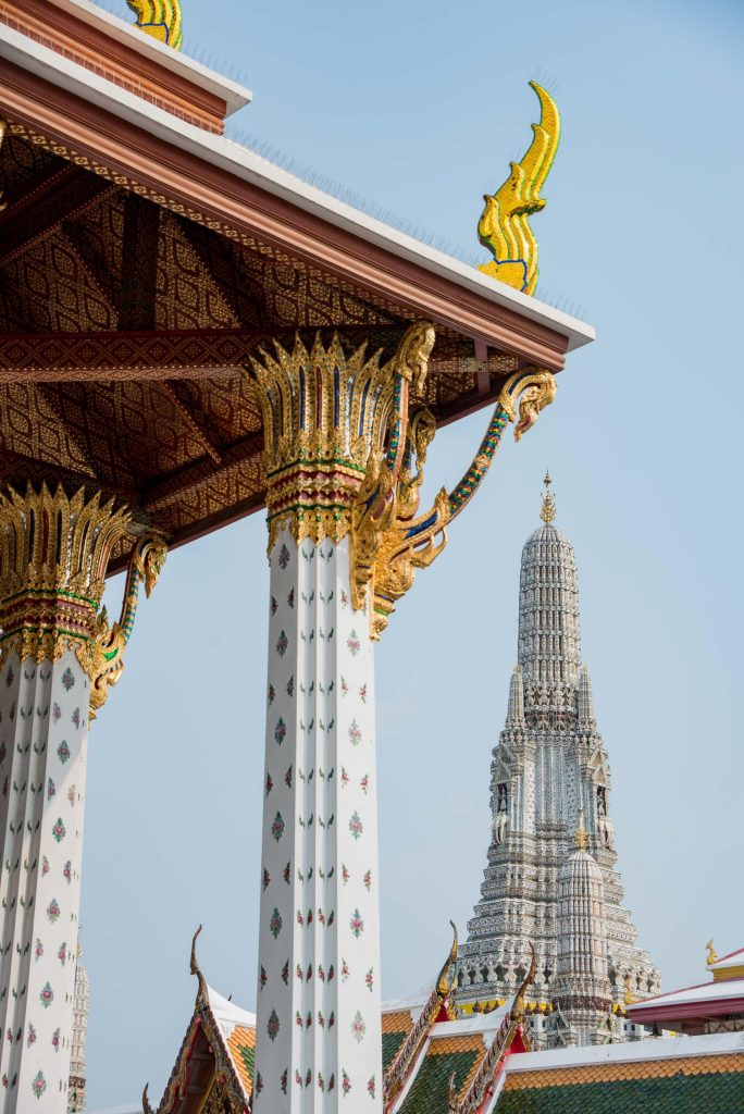 Wat Arun, How to Spend 36 Hours in Bangkok