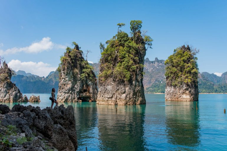 Khao Sok National Park - Things to do in Krabi, Thailand