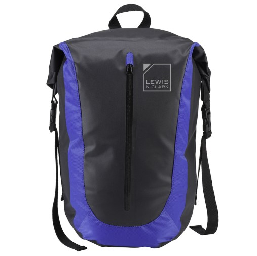 Check out my Lewis N Clark review of several of their most popular travel products!   http://passportandplates.com