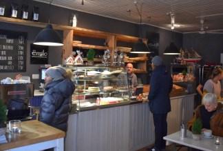 Bäckerei Alof, Muncih