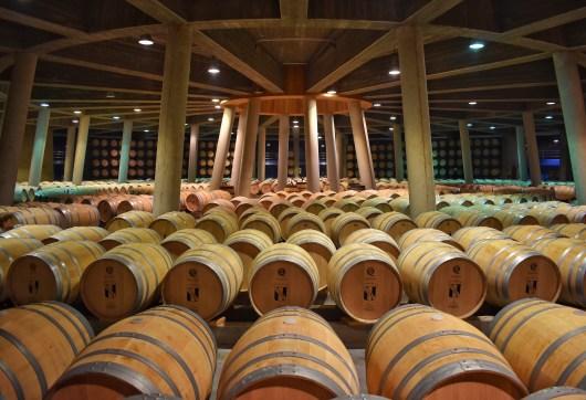 Bodegas Viña Real, Rioja