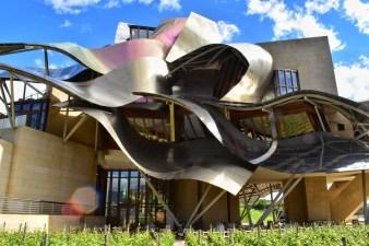 Marqués de Riscal, Rioja