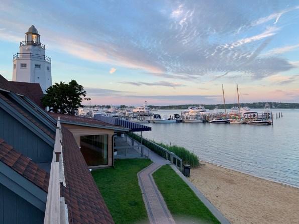 Gurney's Star Island Resort, Montauk, Hamptons