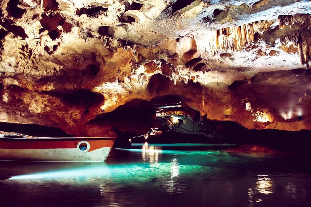 coves de sant josep