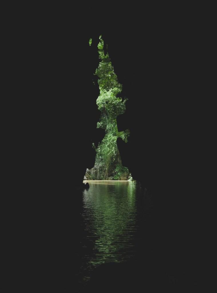 cueva del indio en pinar del rio