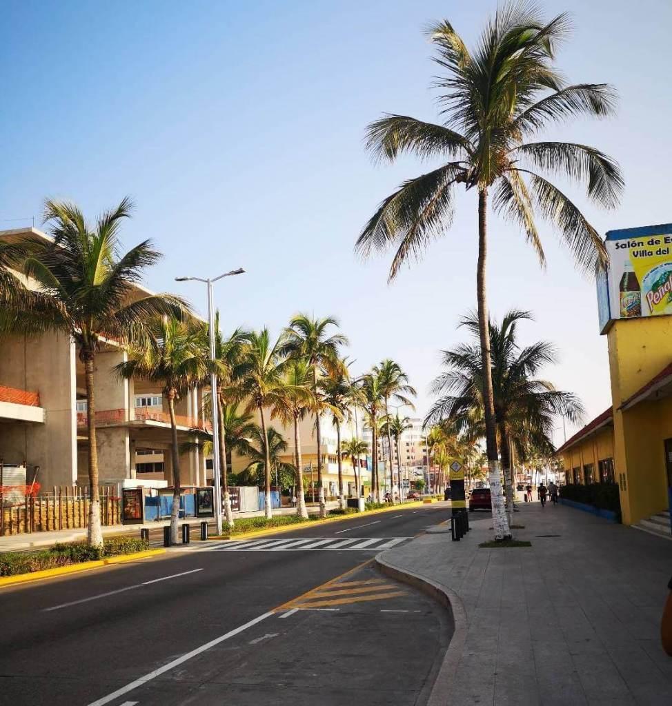 que ver en Veracruz