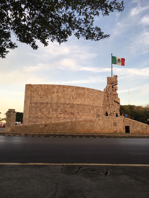 que ver en Merida Mexico