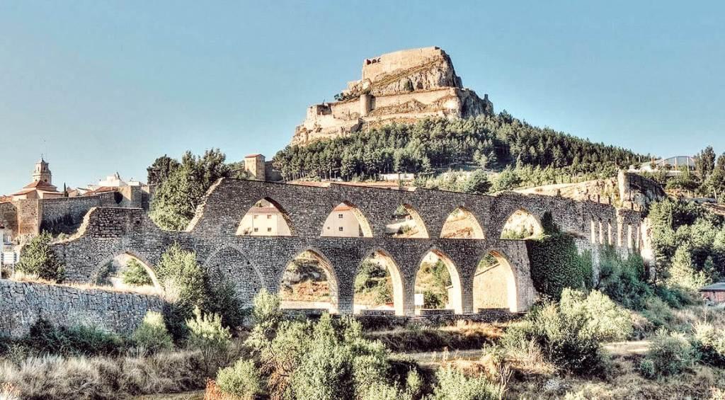 viaje a Morella