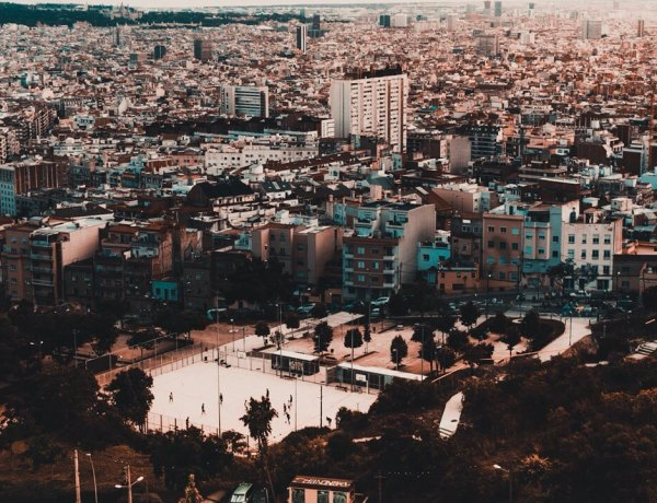 que ver barcelona