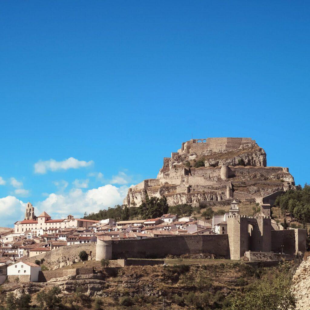 Morella, España