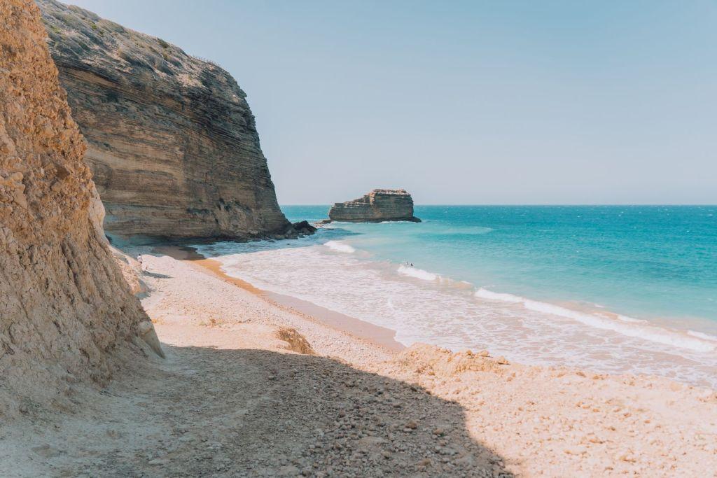 playa bayahibe república dominicana