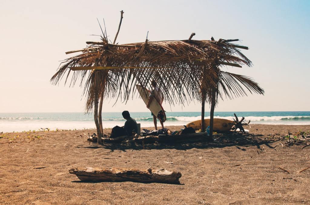 Playas que ver en Guanacaste