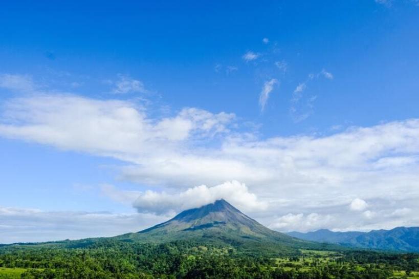 volcan poas san josé costa rica