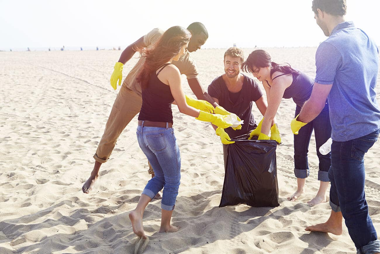 10 Solutions To Reduce Ocean Pollution Today