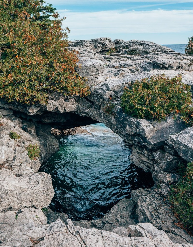 Everything You Need to Know About Visiting the Bruce Peninsula