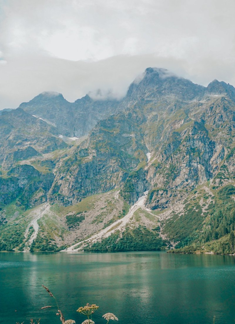Ultimate Guide to Hiking Morskie Oko in Poland