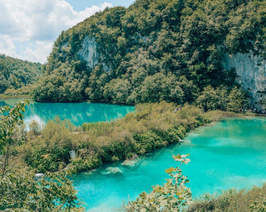Parks in Croatia