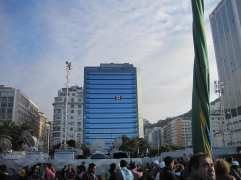 skyscraper, Hugo Morel