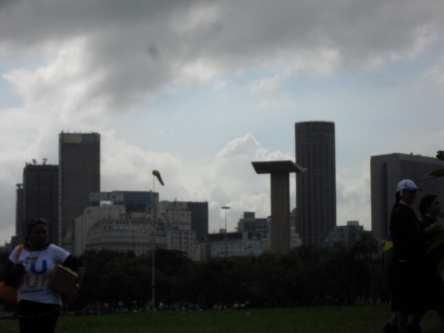 more Rio's skyscrapers, Hugo Morel