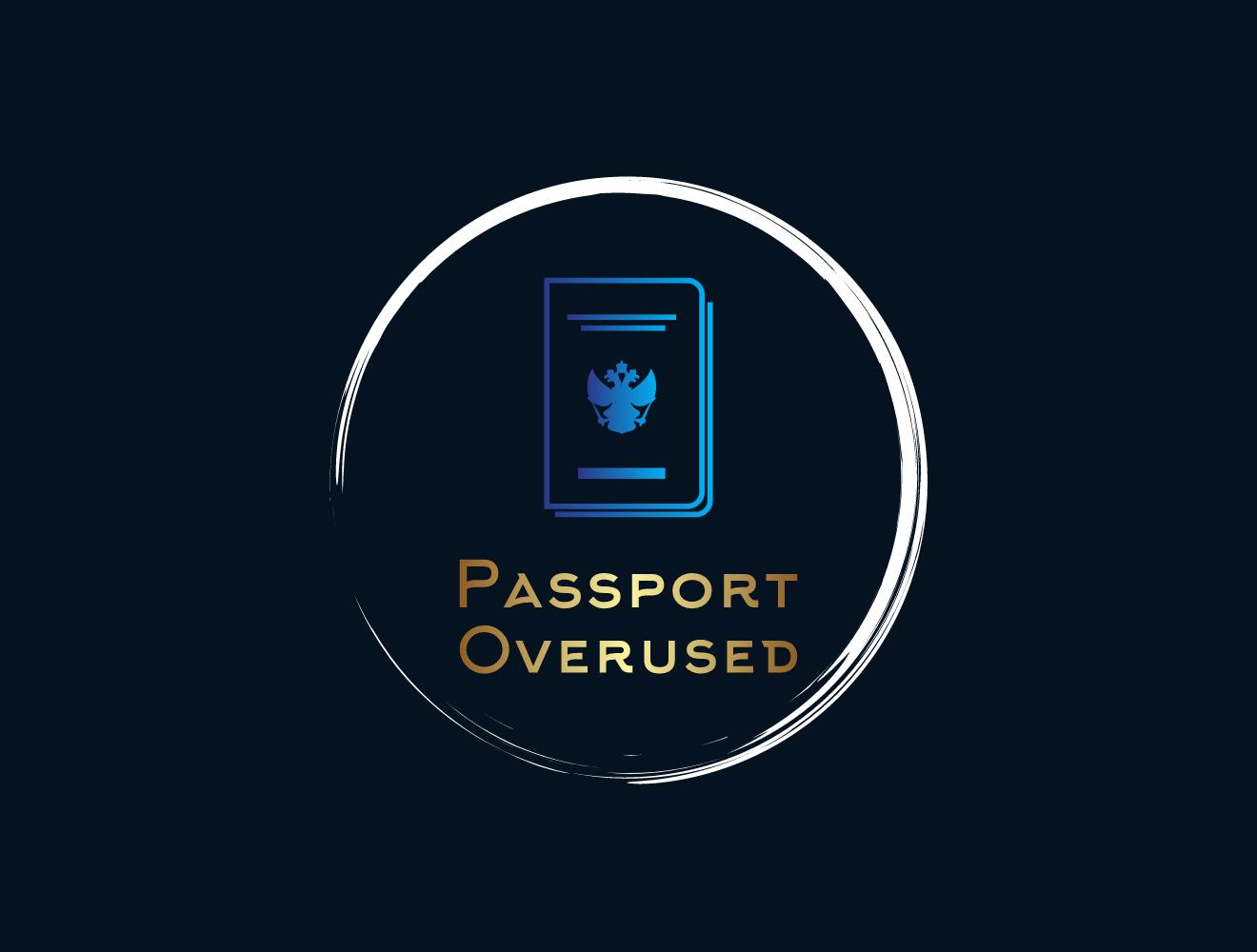 Passport Overused