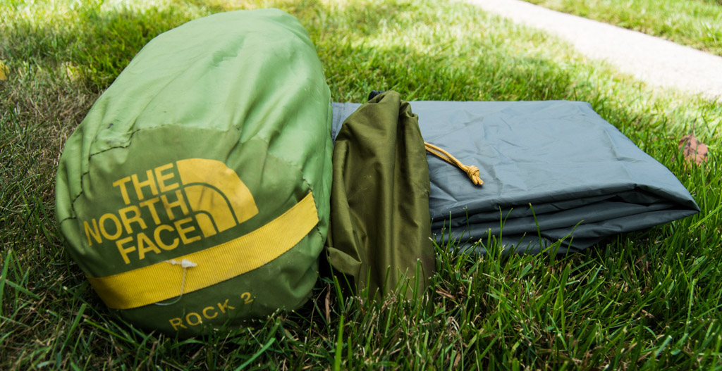 Camping Gear Guide
