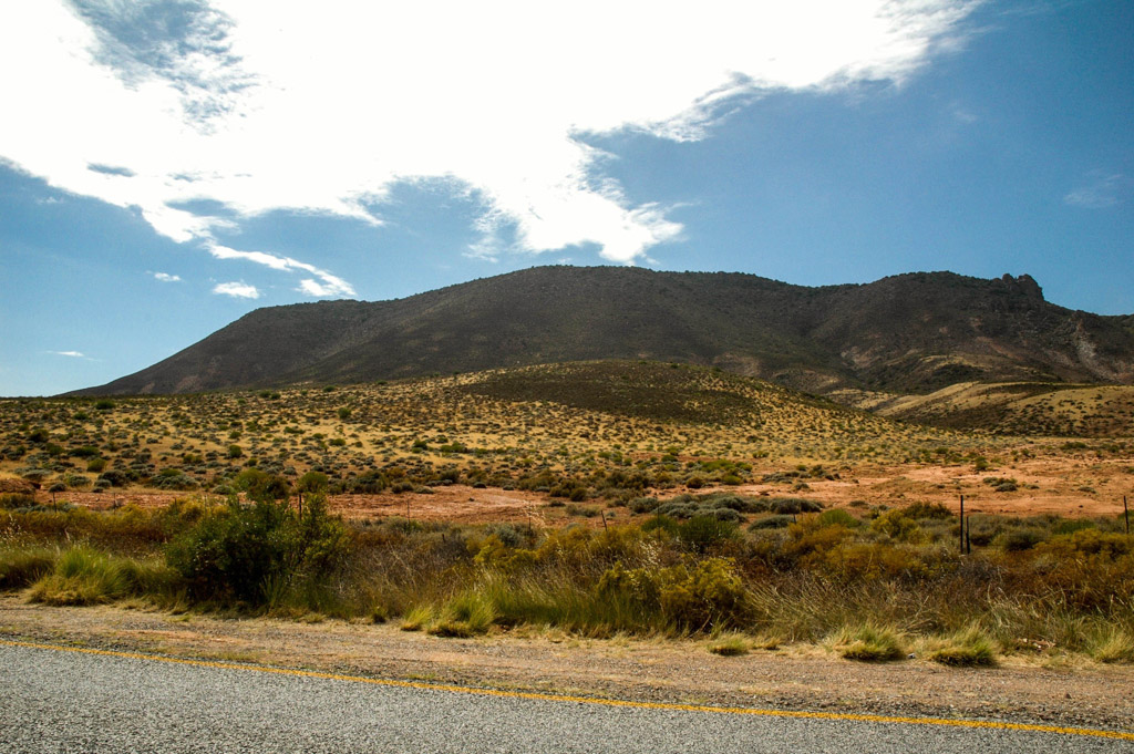 African Roadtrip