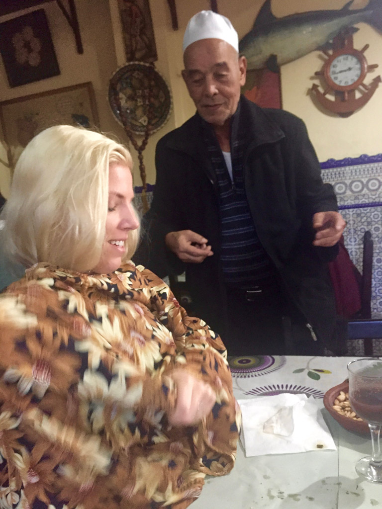 Saveur de Poisson Tangier Morocco