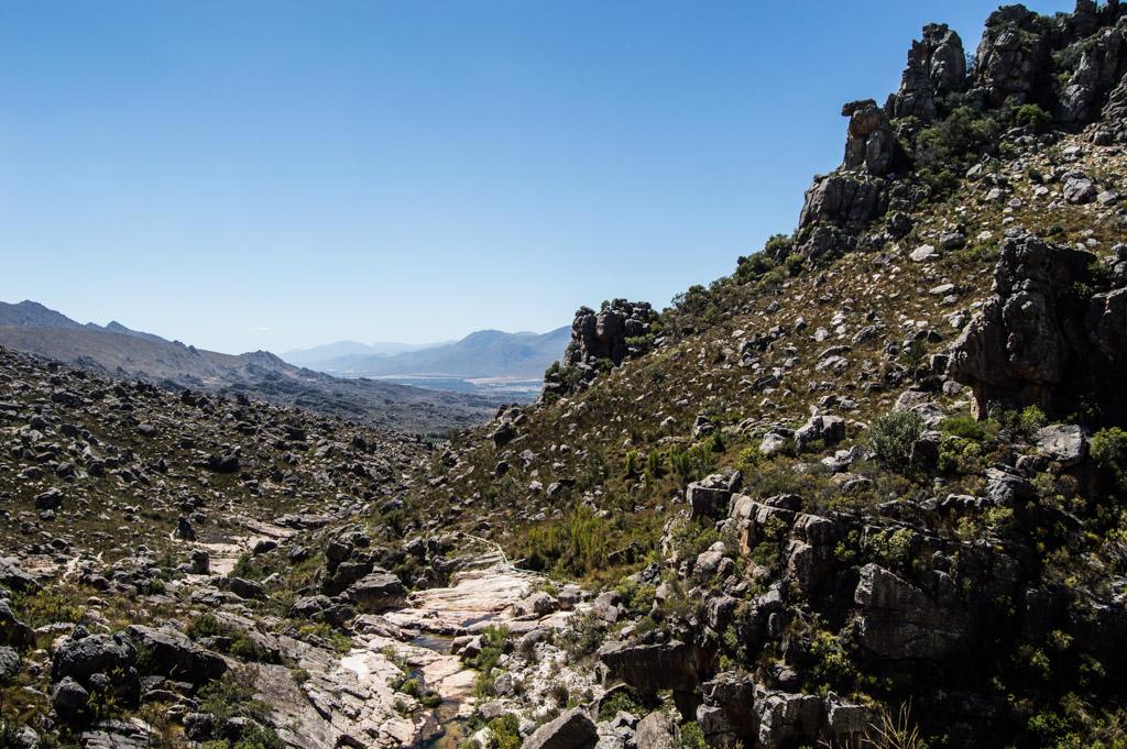 Beaverlac Campsite South Africa