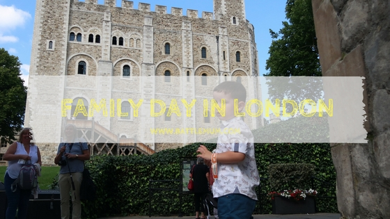 family day in london