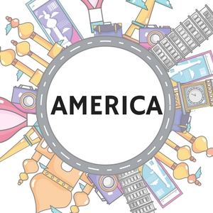 America category where posts about destinations in America can be read on the BattleMum blog