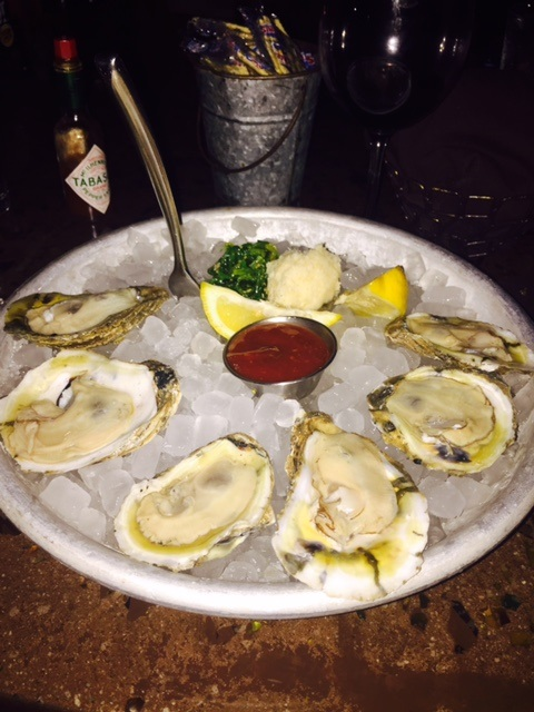 Best Oyster Bars In Nashville - Raw Oysters