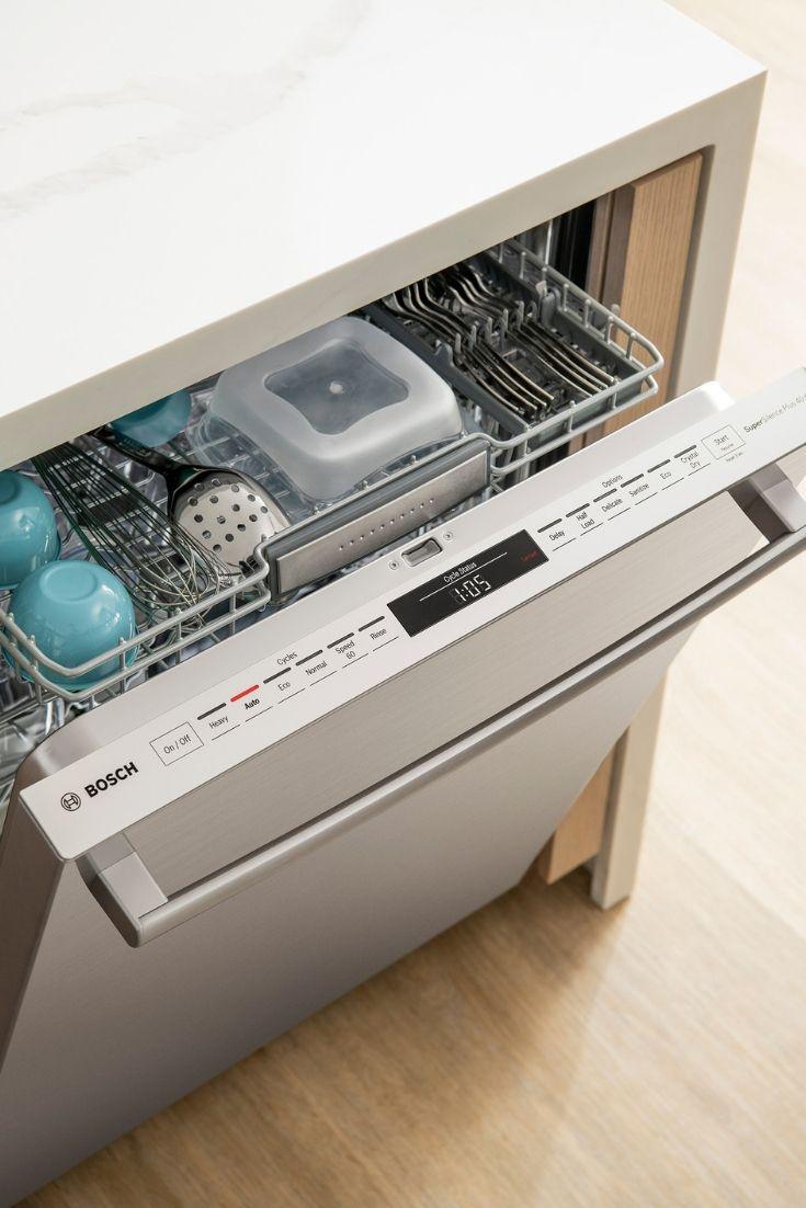 Best Dishwasher 2019 : dishwasher, Bosch, Dishwasher, Review, Every, Household