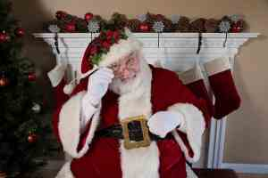 How to Quickly Ruin Santa For Your Kids