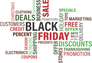 Where To Shop The Best Black Friday Sales Online Now